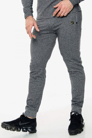 charcoal gym joggers