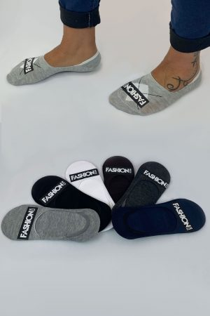 fashioni trainer socks